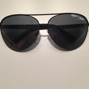Quay Australia Sunglasses - Vivienne